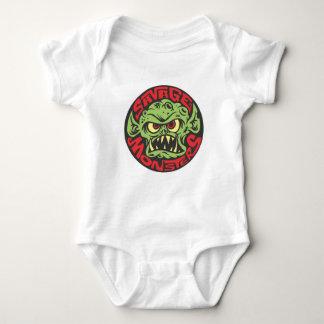 Savage Monsters Logo T-shirts