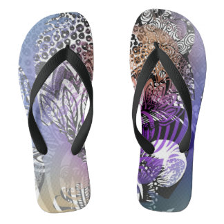 savage sexy feet flip flops