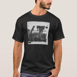 Savage Station American Civil War Field hospital T-Shirt