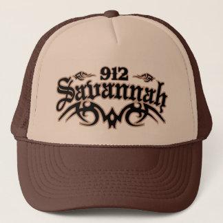 Savannah 912 trucker hat