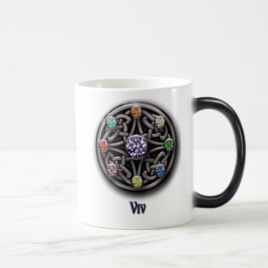 Savannah Coven Magic Mug (Viv)