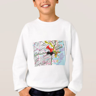 Savannah, Georgia Sweatshirt