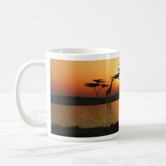 Savannah Sunset Mug