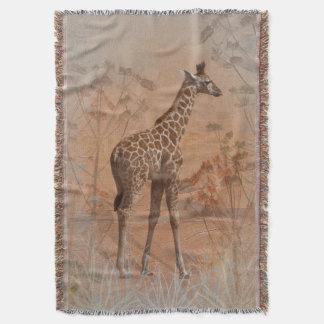Savannah Throw Blanket