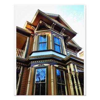Savannah Victorian House Photo
