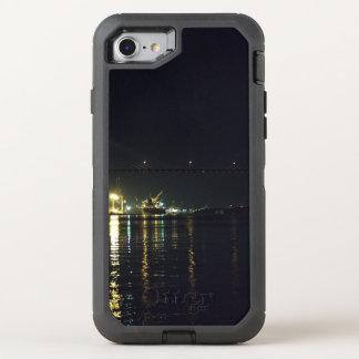 Savannah's River Walk OtterBox Defender iPhone 7 Case