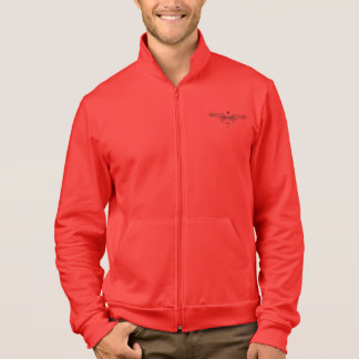 Savarona Logo Fleece Jacket