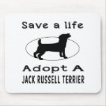 Save a life adopt a Jack Russell Terrier