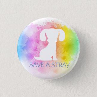 SAVE A STRAY BUTTON