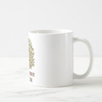 Save a Tree Mugs