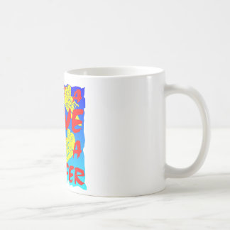 Save A Wave Ride A Surfer Mugs