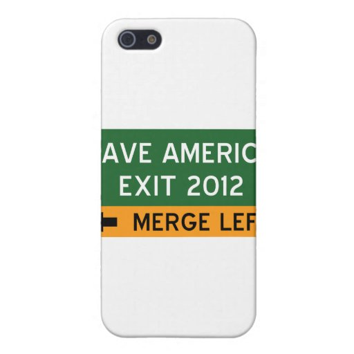 Save America Democrat Cover For iPhone 5
