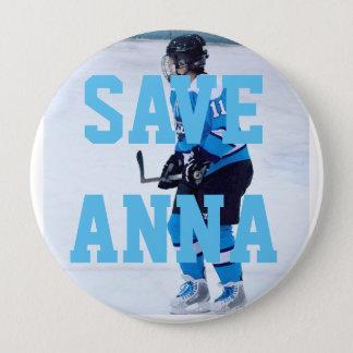 Save Anna Button