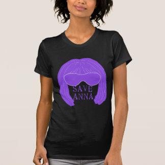 Save Anna T-Shirt