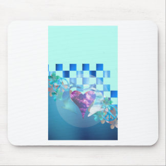 Save Earth Mouse Pad