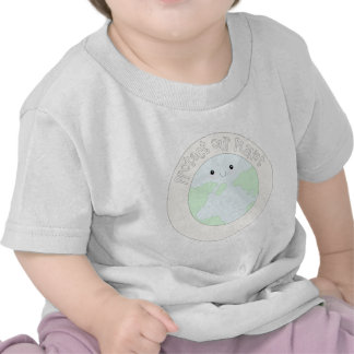 Save earth protect our planet jpg t-shirts
