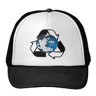 Save Energy, Recycle Cap