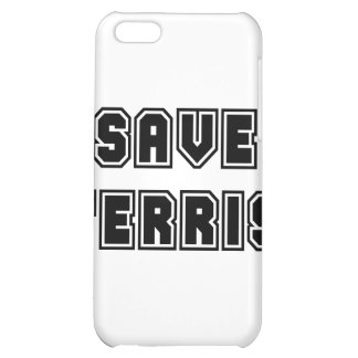 Save Ferris Cover For iPhone 5C