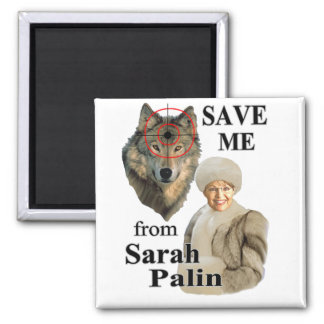 save from sarah square magnet
