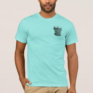 Save Henry Hall (Black Font) T-shirts
