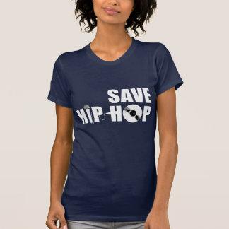 Save Hip-Hop T Shirt