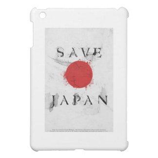 Save Japan iPad Mini Covers