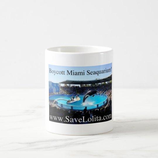 Save Lolita Mug
