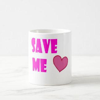 save me classic mug