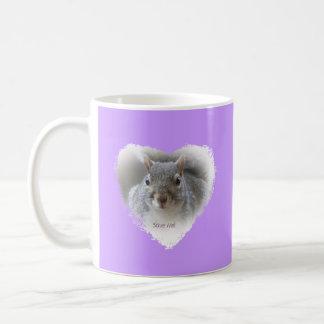 Save Me Coffee Mug