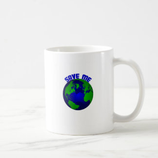 Save Me Coffee Mug