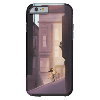 Save me SF Iphone Tough iPhone 6 Case