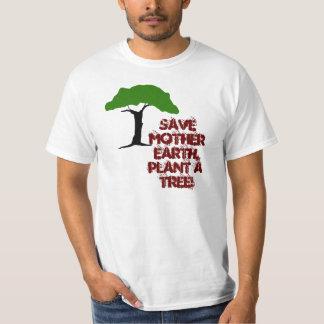 Save Mother Earth TShirt
