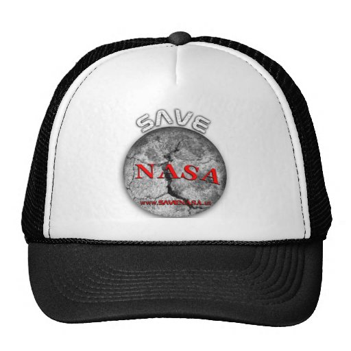 Save NASA! Hat