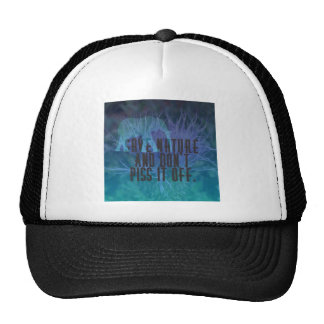 Save Nature Hat