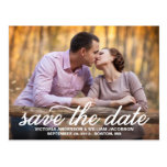 SAVE OUR DATE SAVE THE DATE ANNOUNCEMENT POSTCARDS