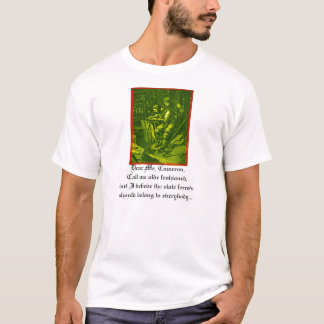 Save Our Forests! T-Shirt