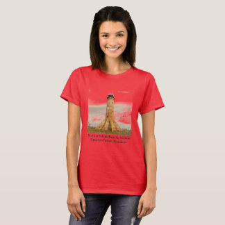 Save Our Lighthouse T-shirt