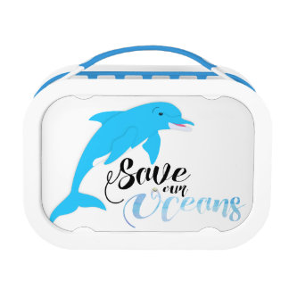 Save our Oceans Lunchboxes
