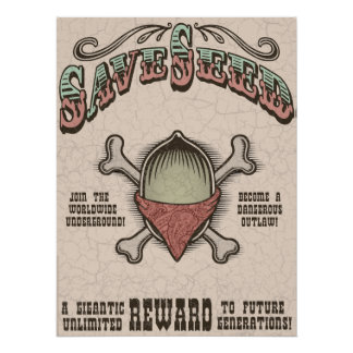 save-seed1-LG Poster