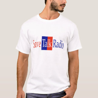 Save Talk Radio Shirt