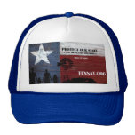 Save Texas from federal gvt Hat