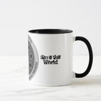 Save the A-10 Coffee Mug