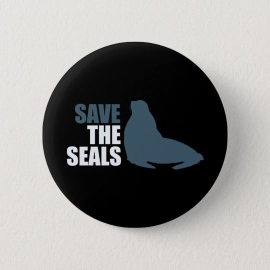Save the Baby Seals Do Not Club 6