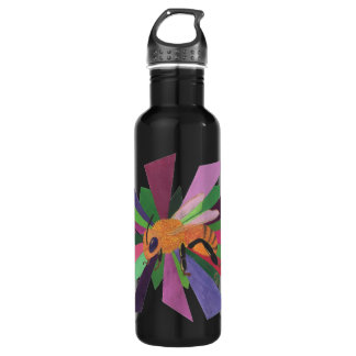 Save the Bees (1) 710 Ml Water Bottle