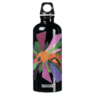 Save the Bees (1) SIGG Traveller 0.6L Water Bottle