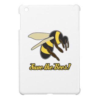 Save The Bees iPad Mini Case