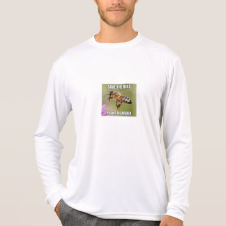 Save the bees Plant a Garden Shirt