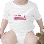Save The Boobies T-shirts