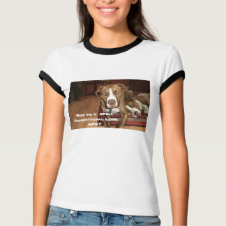 SAVE THE BULLY BREEDS! SHIRT