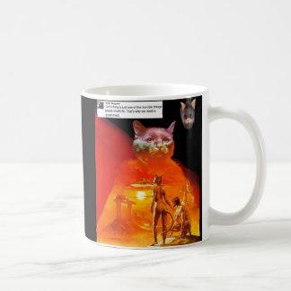 Save The Cats Coffee Mug